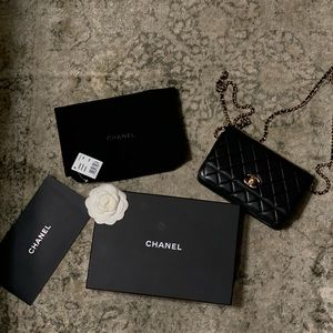 Chanel Trendy CC WOC
